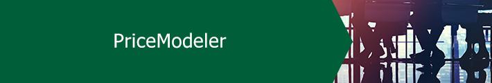 PriceModeler