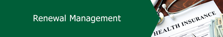 Renewal Management